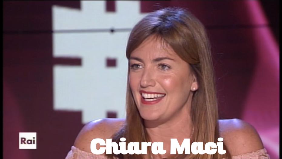 Chiara Maci Digitalic X