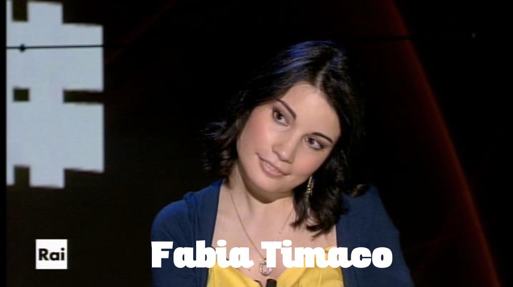 Fabia Timaco - Digitalic X