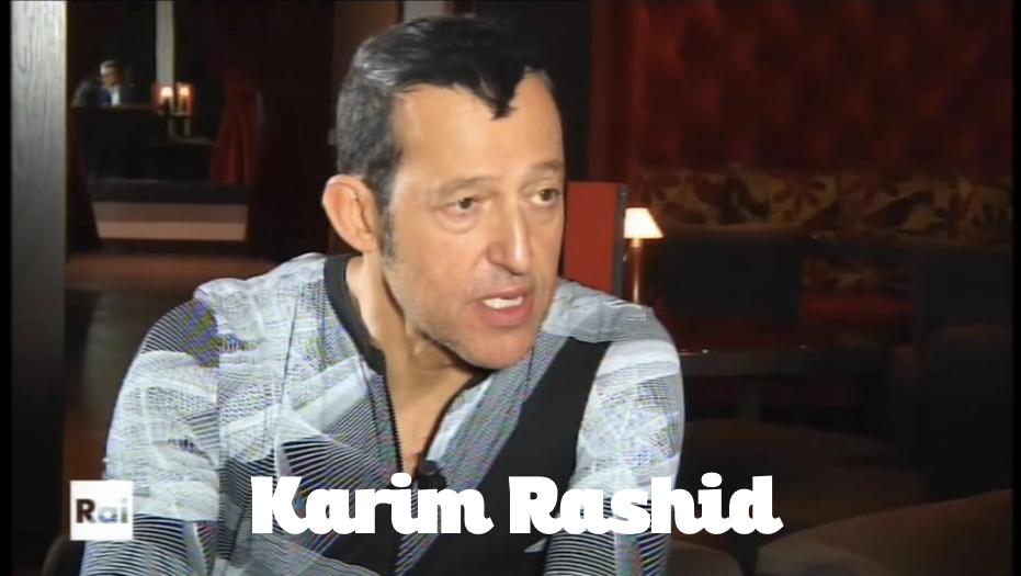 Karim Rashid Digitalic X