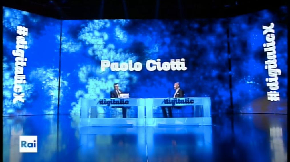 Paolo Ciotti Digitalic X