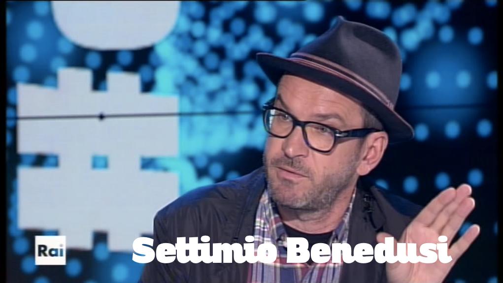Settimio Benedusi - Digitalic X