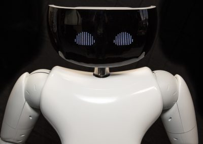 """R1 – """"Your Personal Humanoid"""""""