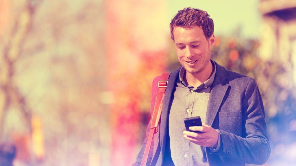 App più scaricate Business man
