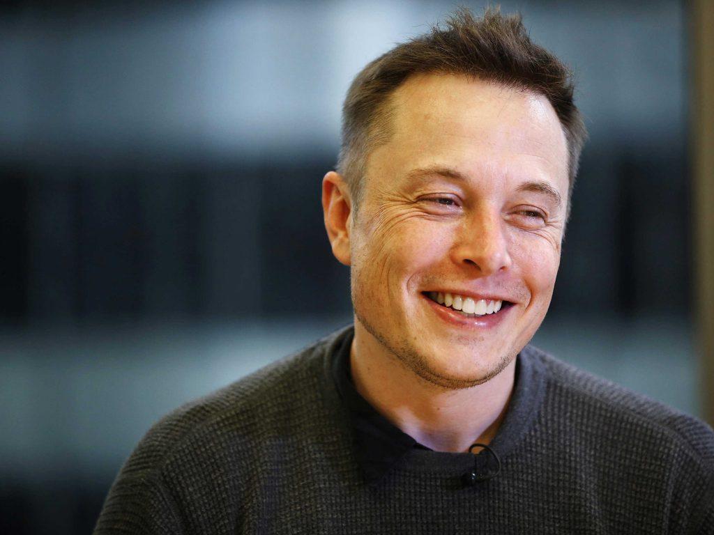 Elon Musk Tesla Master Plan 20 persone più influenti nella tecnologia