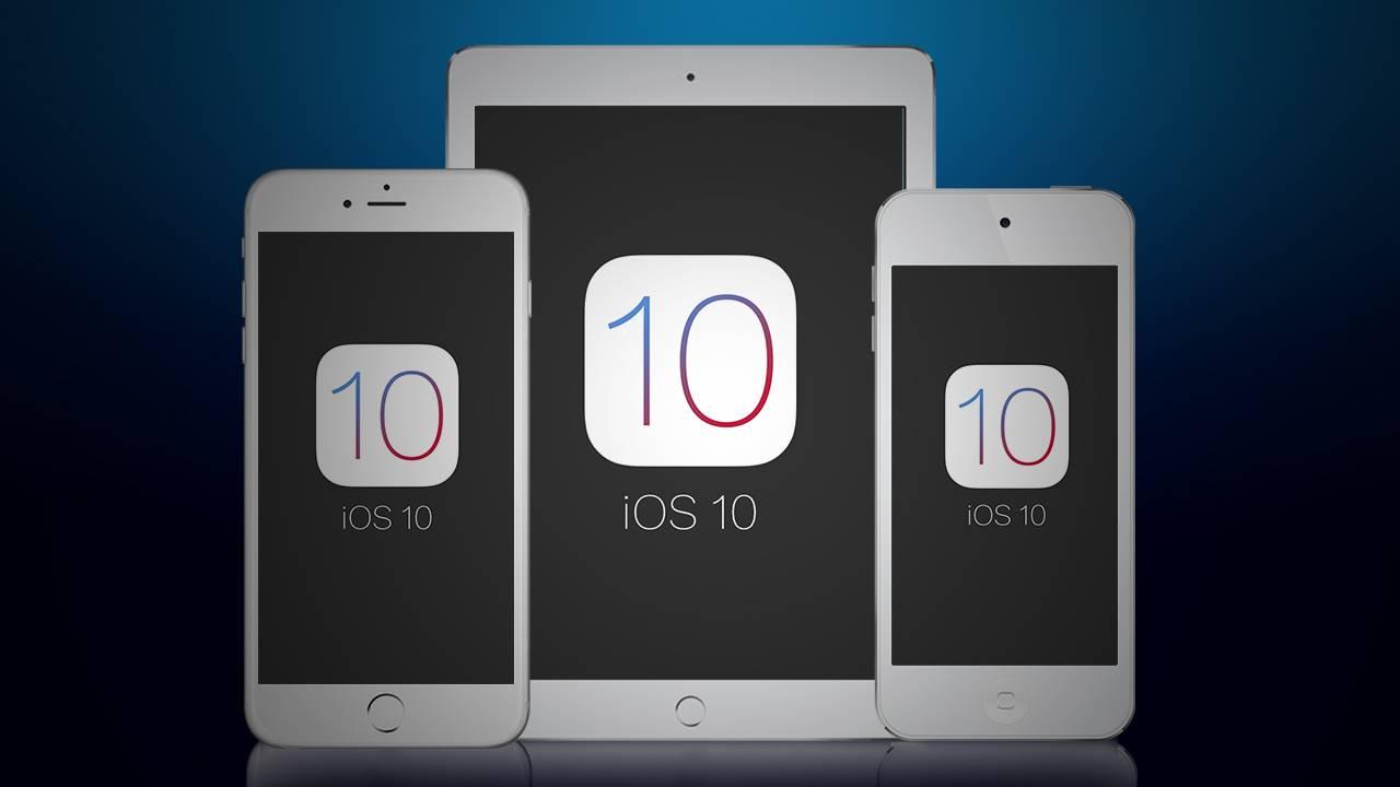 Apple iOS 10 beta, come fare il download e installarlo su iPhone e iPad [Video]
