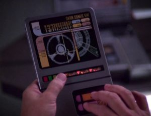 star trek padd tablet
