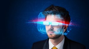 virtual_reality smart glass