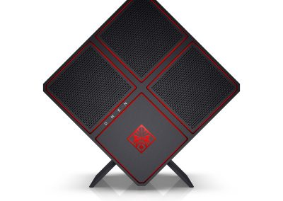 HP Omen X Pc gaming