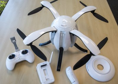 PowerEgg Drone