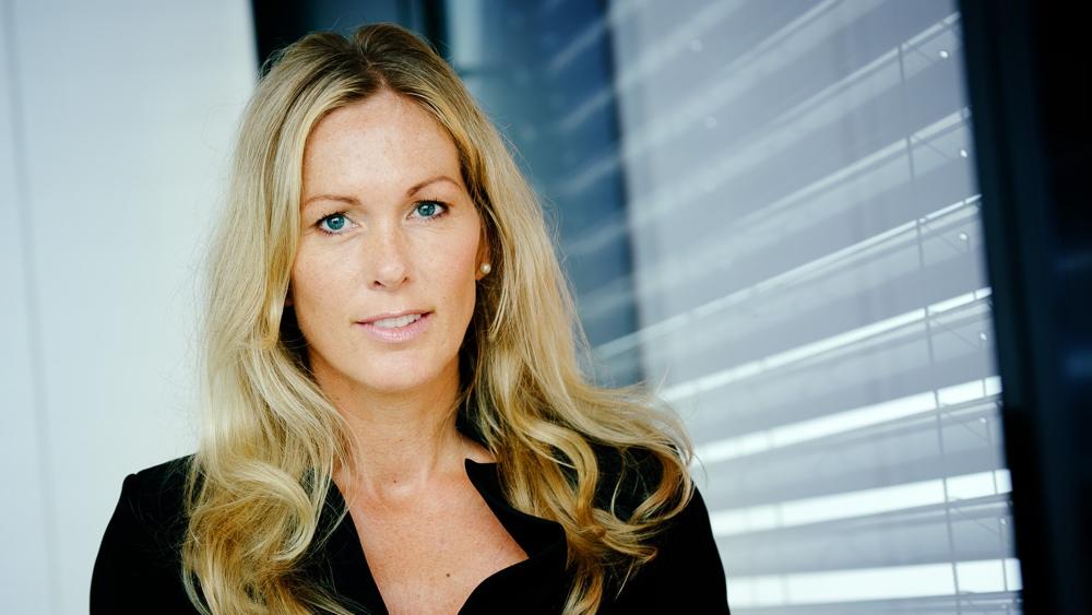Anita Krohn Traaseth Innovation Norge