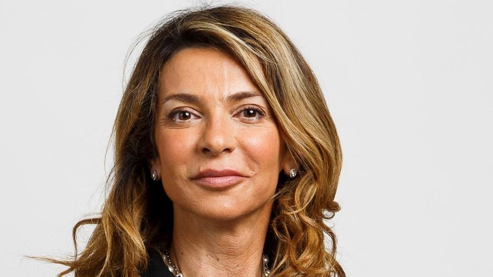 Barbara Cominelli Vodafone