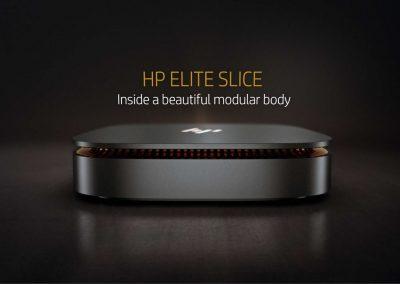 HP Elite Slice