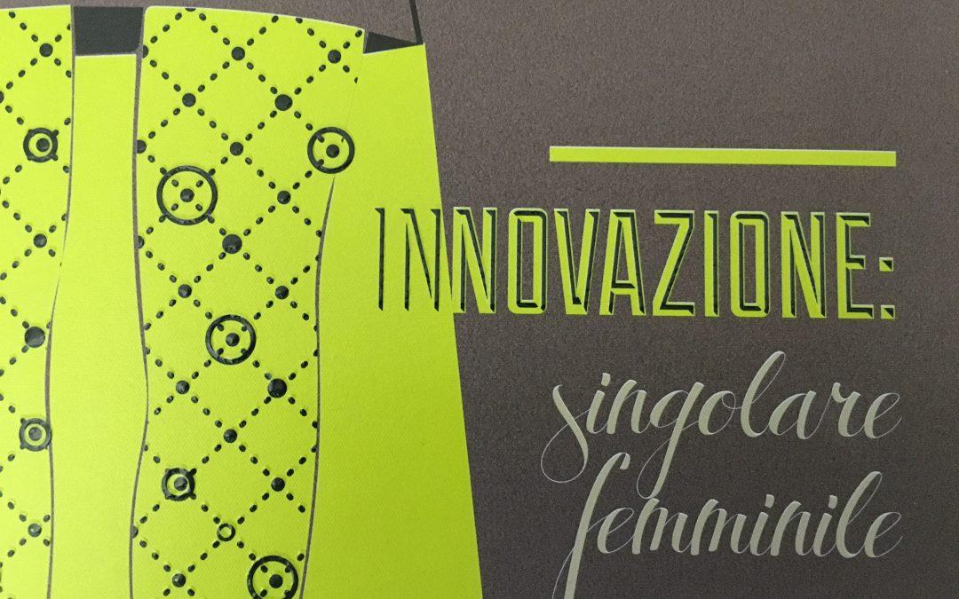 """Digitalic n. 54  – """"Innovazione: singolare femminile"""""""