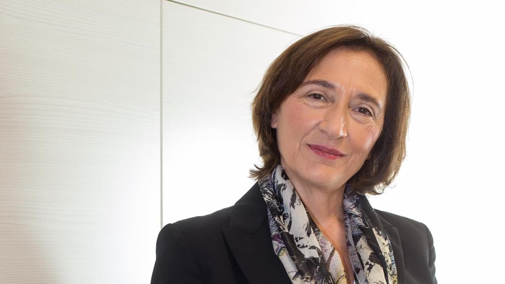Luisa Arienti SAP