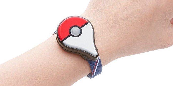 Pokemon GO plus Bracciale