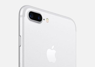 iPhone 7 bianco