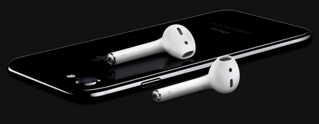 iphone7 Airpods