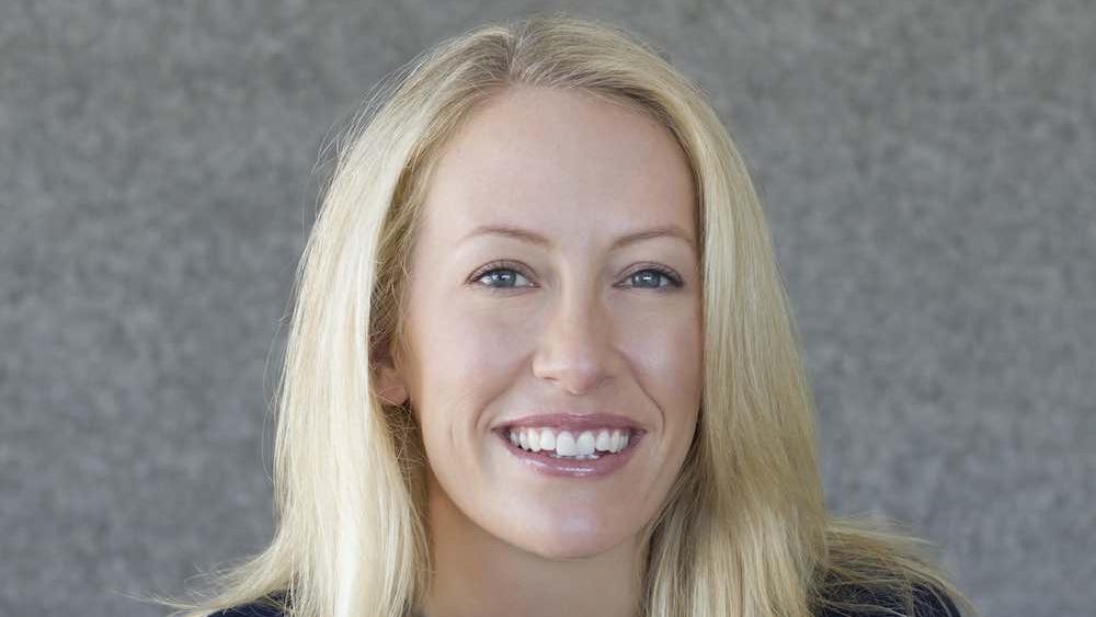 Julia Hartz EventBrite