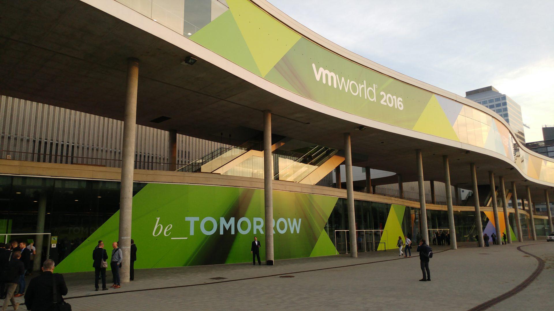 VMworld: la storia dell'innovazione (prima parte: 2004-2009)