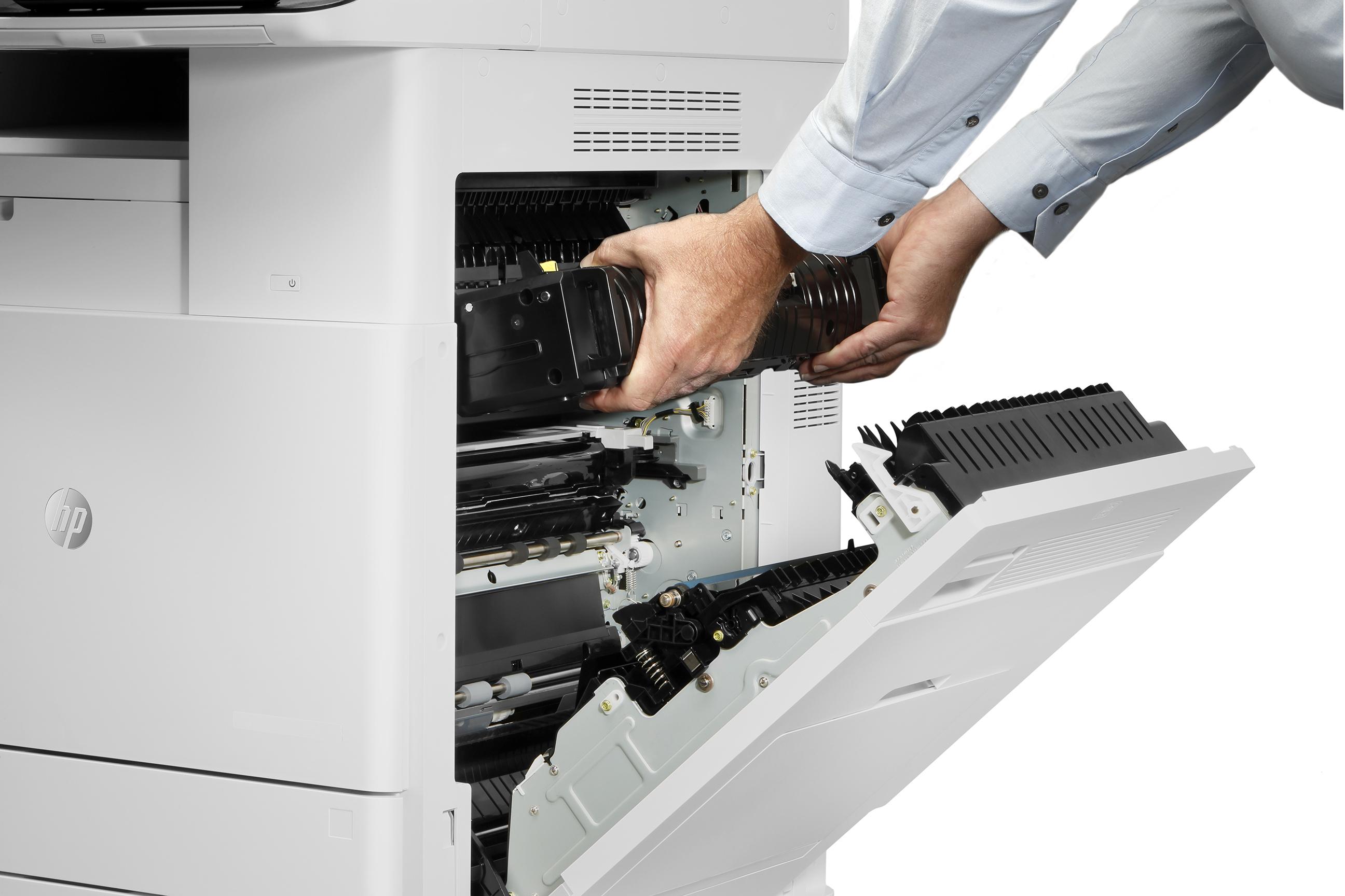 printing HP multifunzione A3 fotocopiatrici