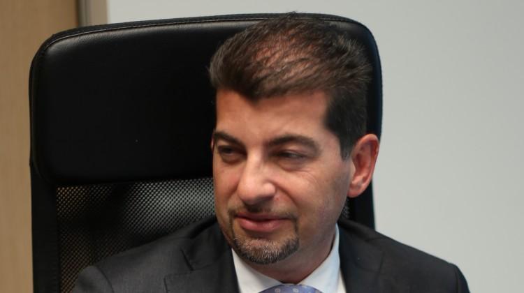 Cesare Radaelli Fortinet security fabric