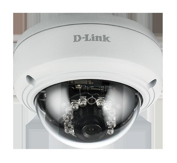 D-Link gamma Vigilance