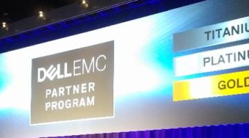 Dell EMC Channel Partner Program