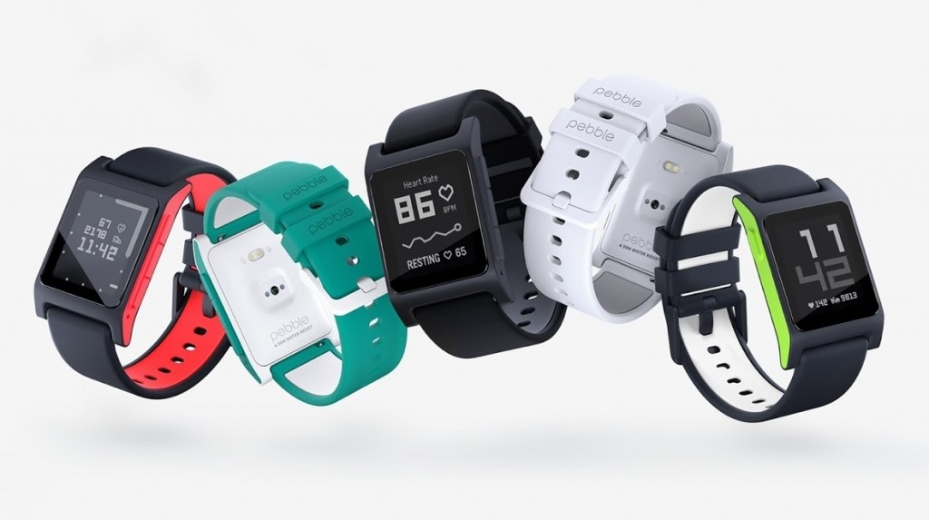 Pebble 2 fitbit acquisisce pebble