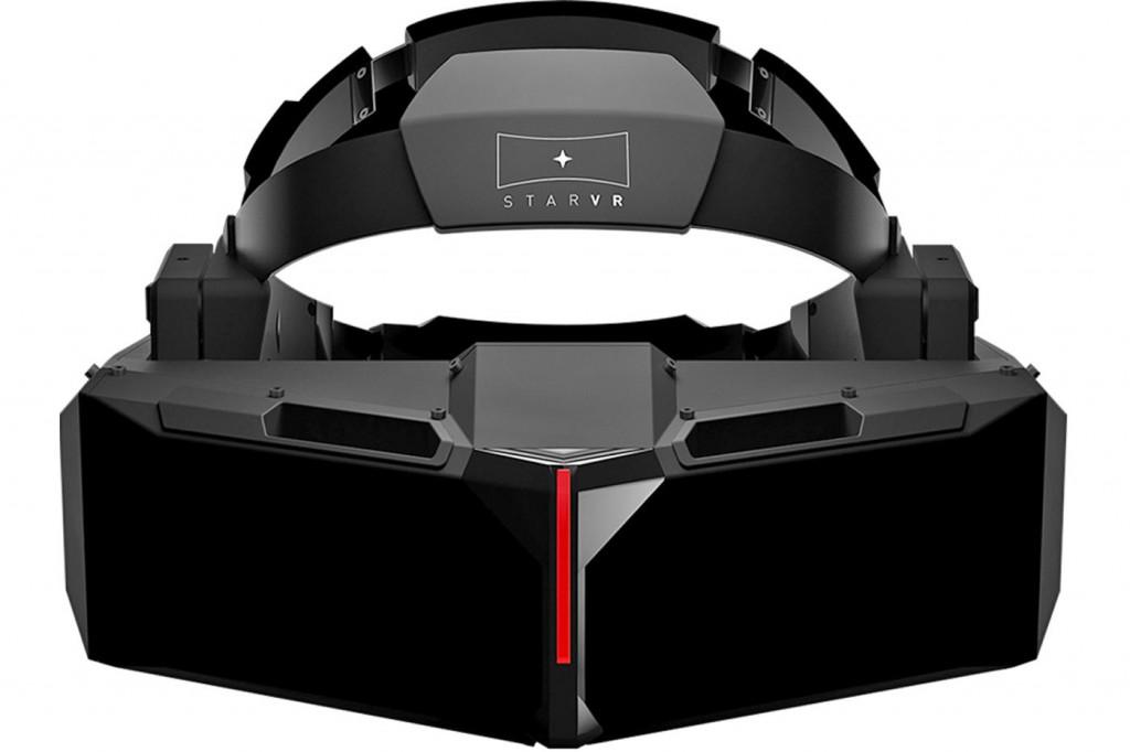Starbreeze acquisisce Nozon realtà virtuale