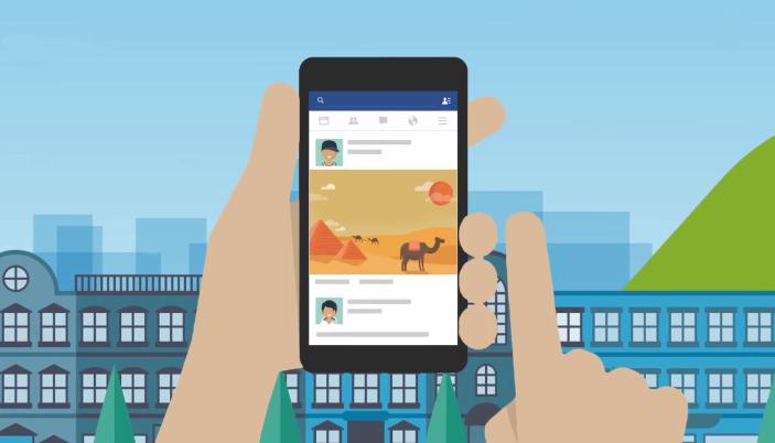 facebook safety suono video autoplay