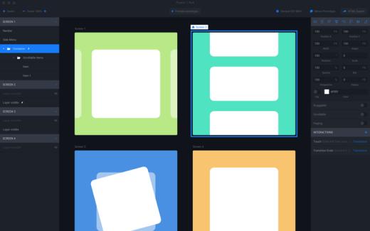 strumenti di design