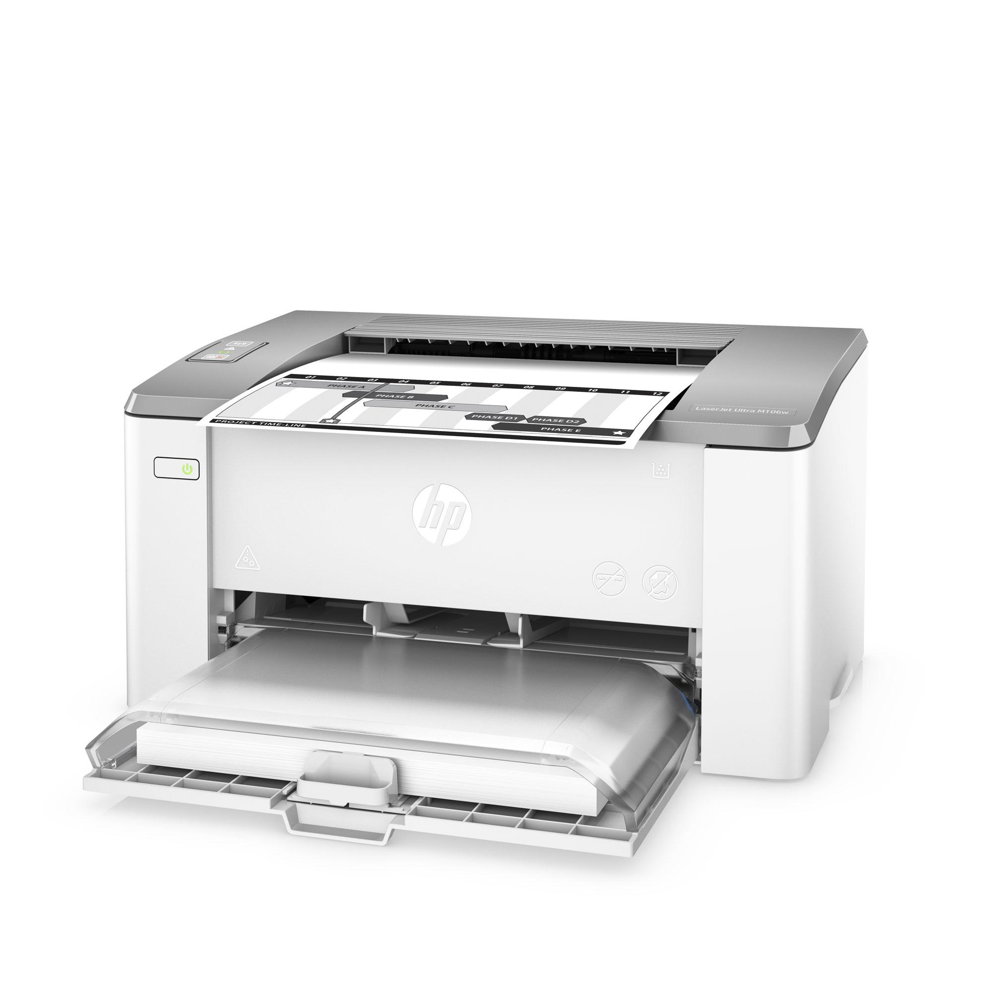 HP stampanti LaserJet Pro