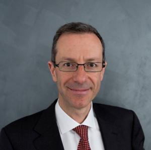 Federico Protto, Amministratore Delegato e Direttore Generale di Retelit al Mediterranean Strategic Growth Forum
