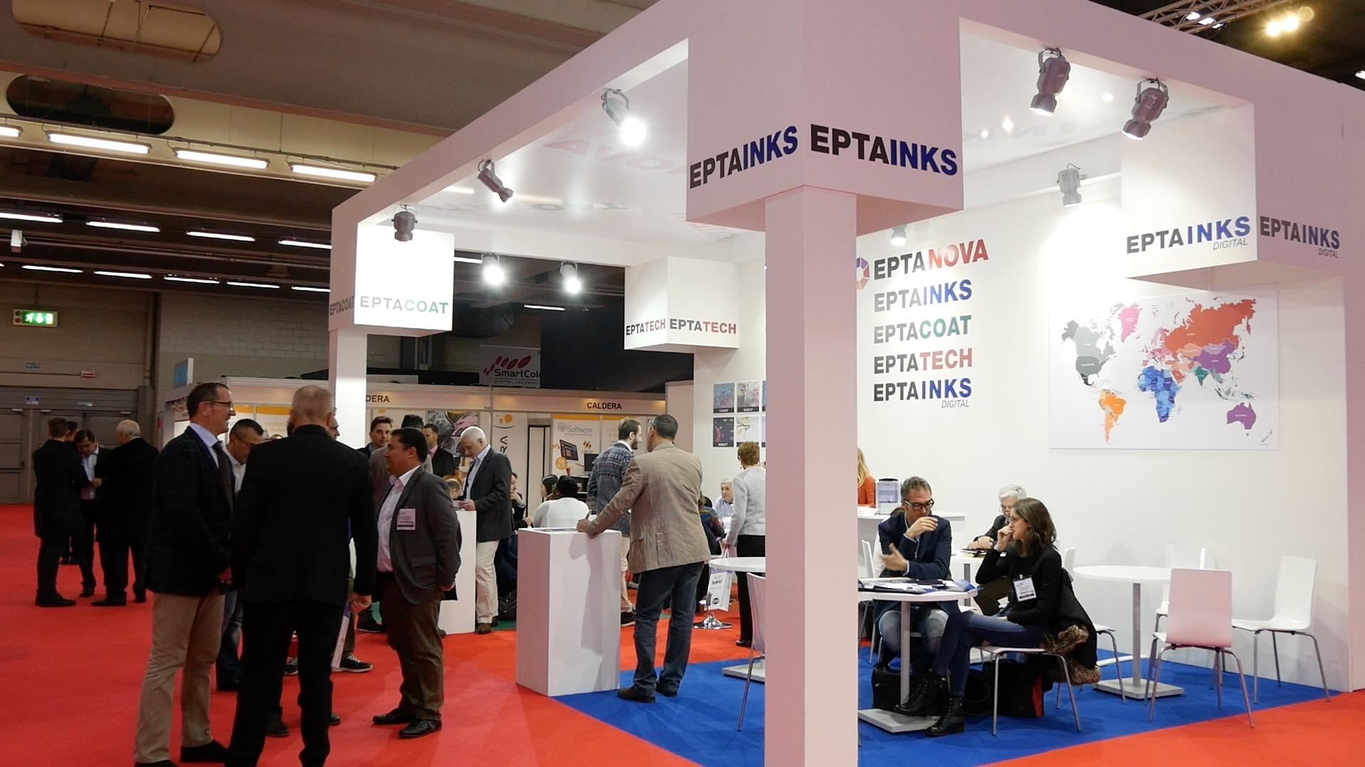 Eptanova si presenta a InPrint 2016