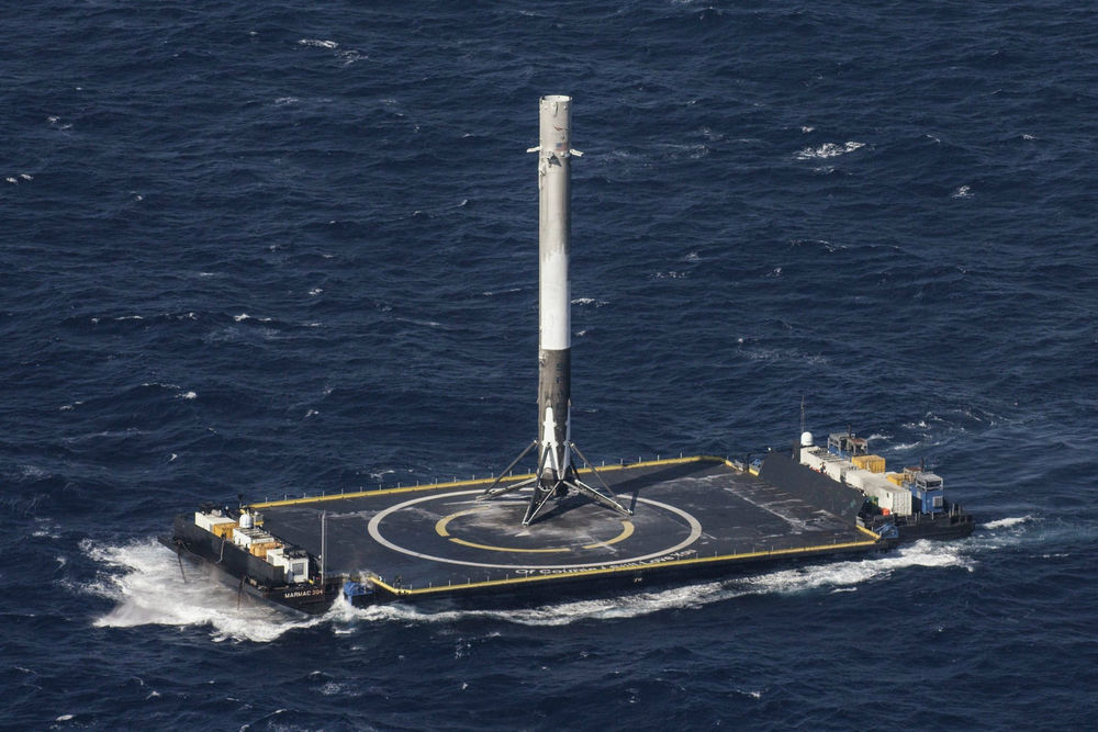 2 spacex-landing-april2016 14 innovazioni scientifiche del 2016