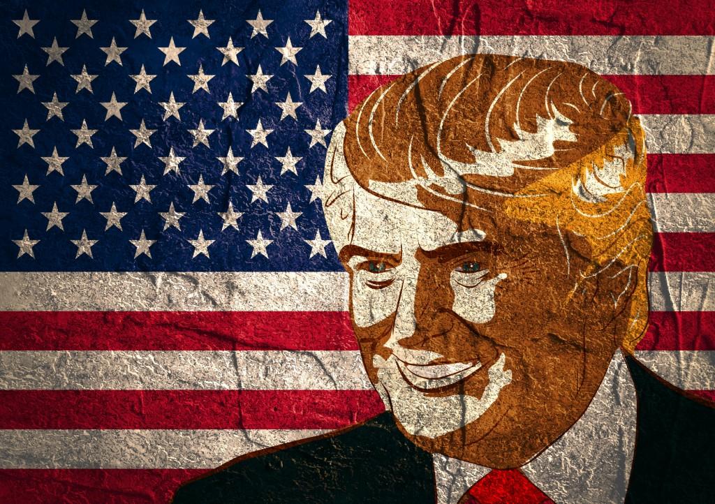 Donald Trump Silicon Valley