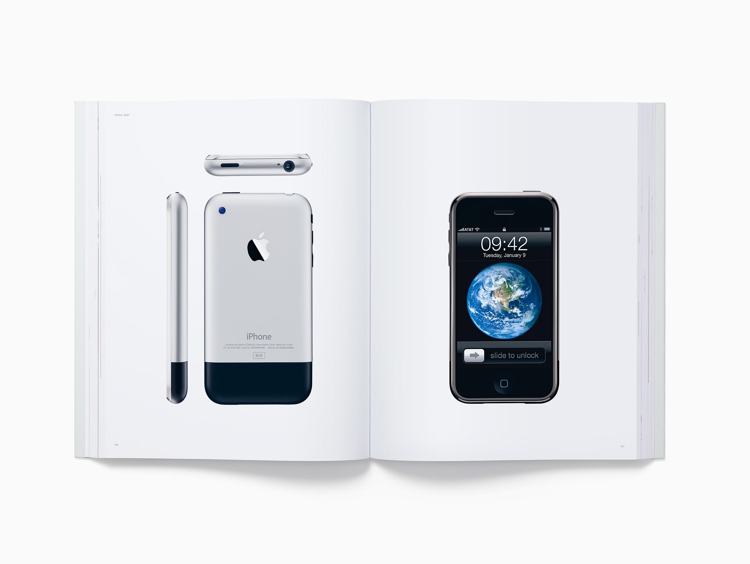 Designed by Apple in California: il libro sul design di Apple