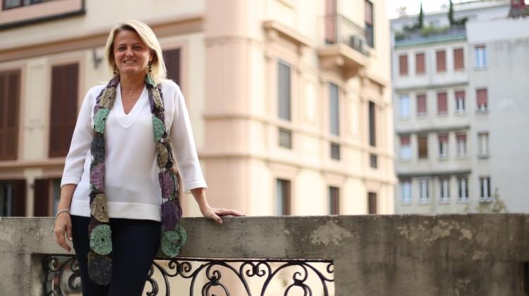 Aol Christina Lundari discussioni nei media