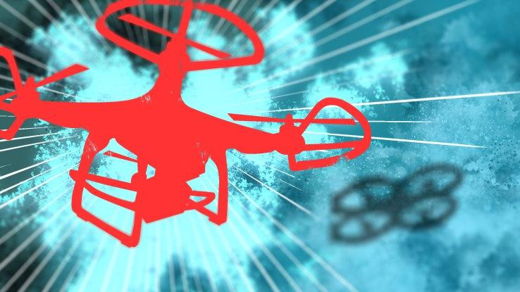 Droni in azienda: un affare da $127 miliardi