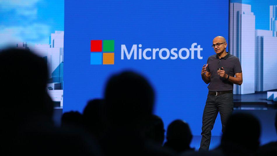 CEO di Microsoft ha un sogno: portare in tutte le case i bot e l'AI