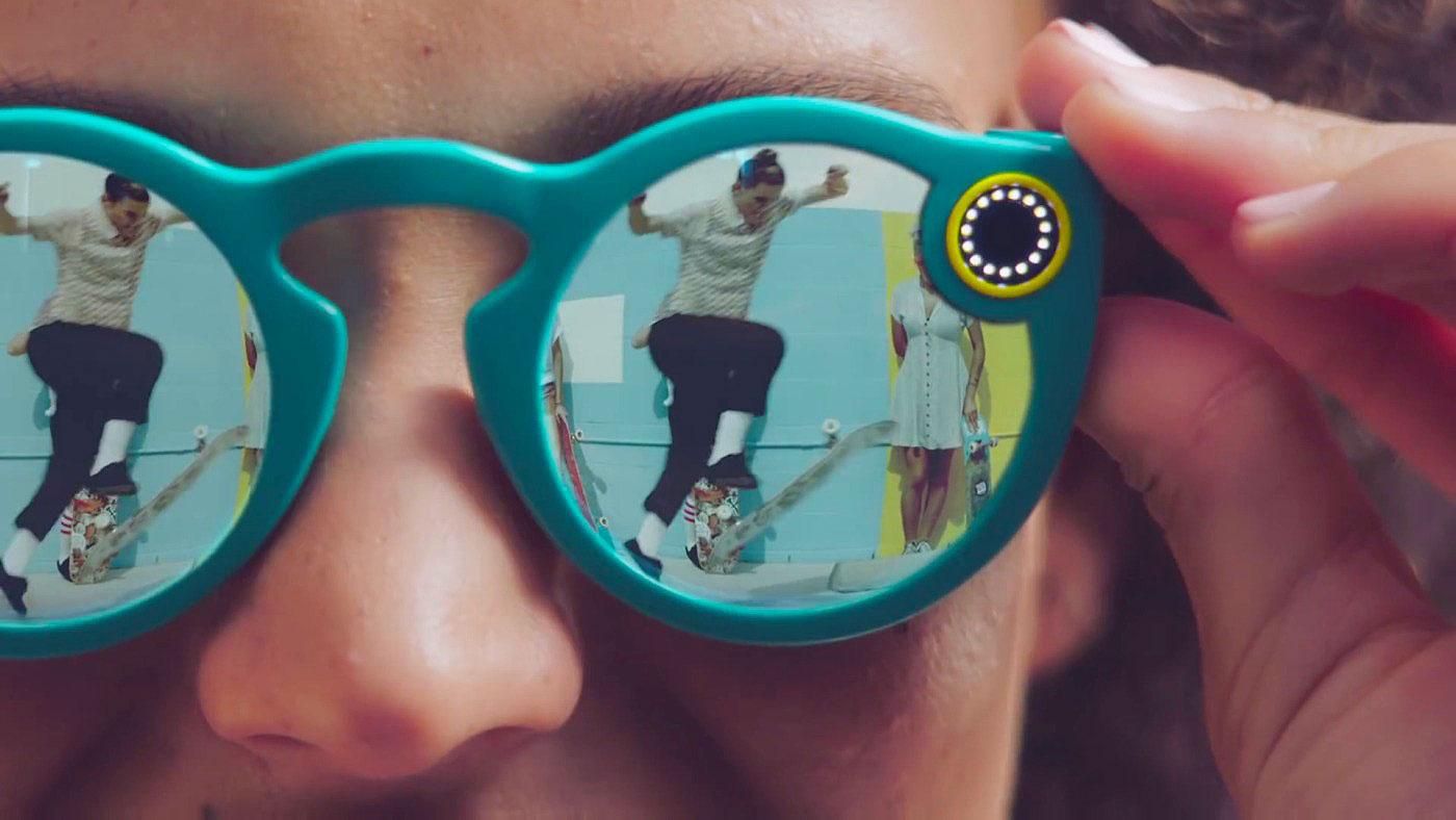 5 cose da sapere sugli Spectacles di Snapchat