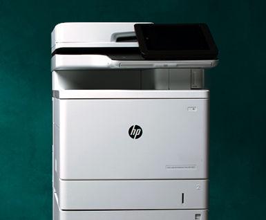 HP: stampanti più sicure coi Managed Print Services