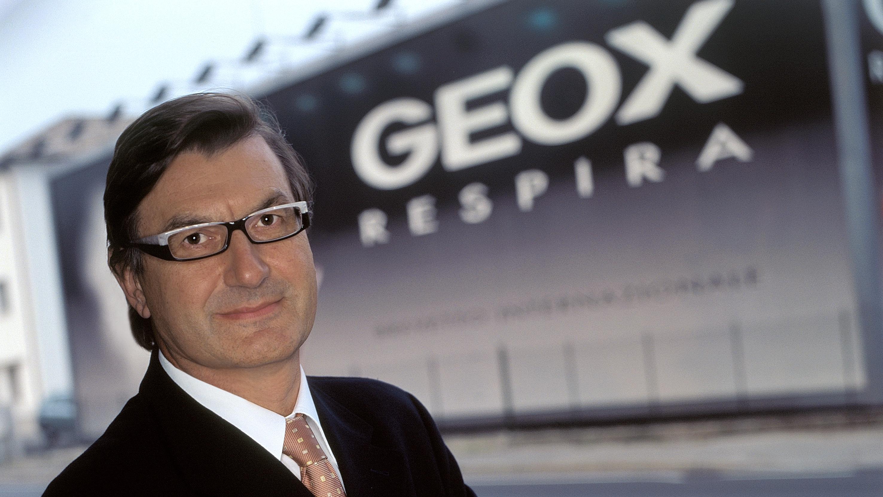 Mario Moretti Polegato: Geox, la storia di un'idea tra creatività e innovazione
