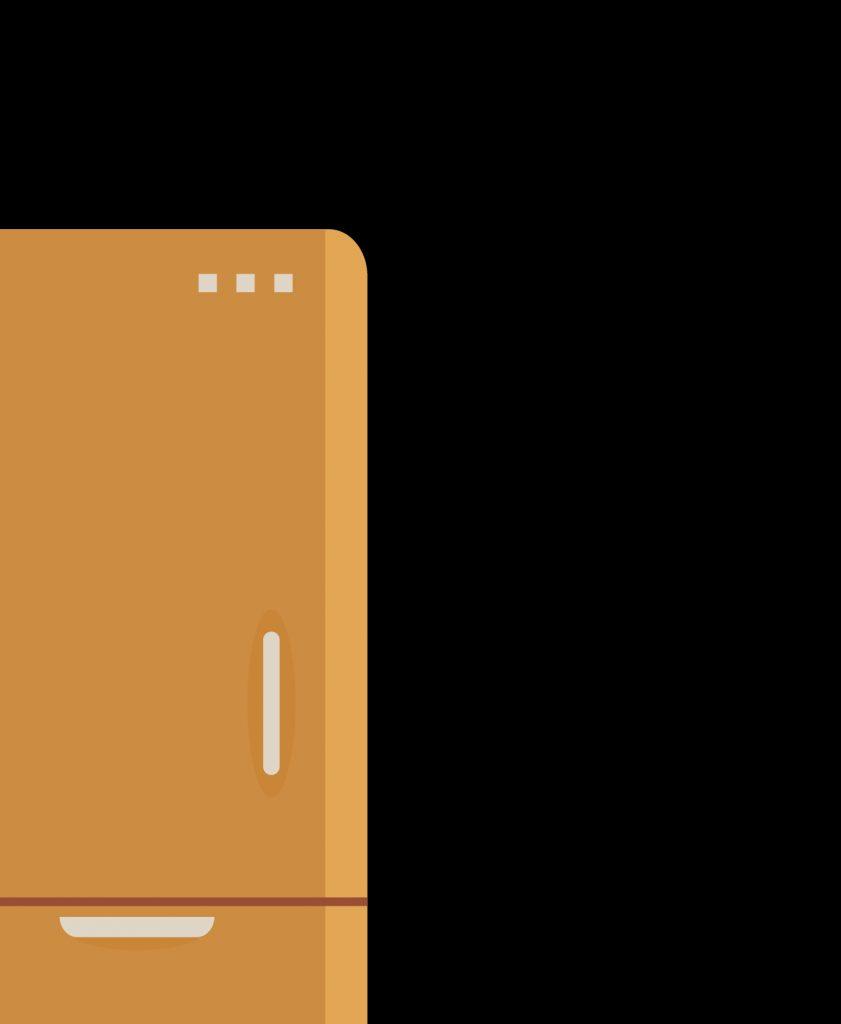 IoT PuntoG frigorifero