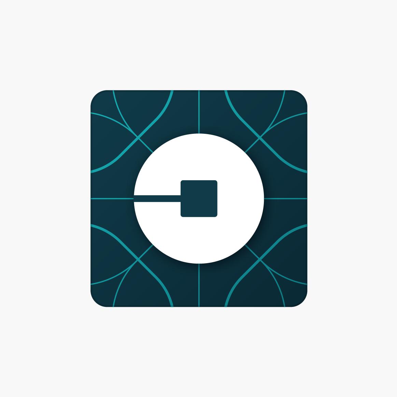 uber branding