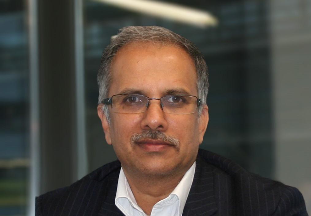 TS Narayanan è il nuovo VP e CIO di Colt