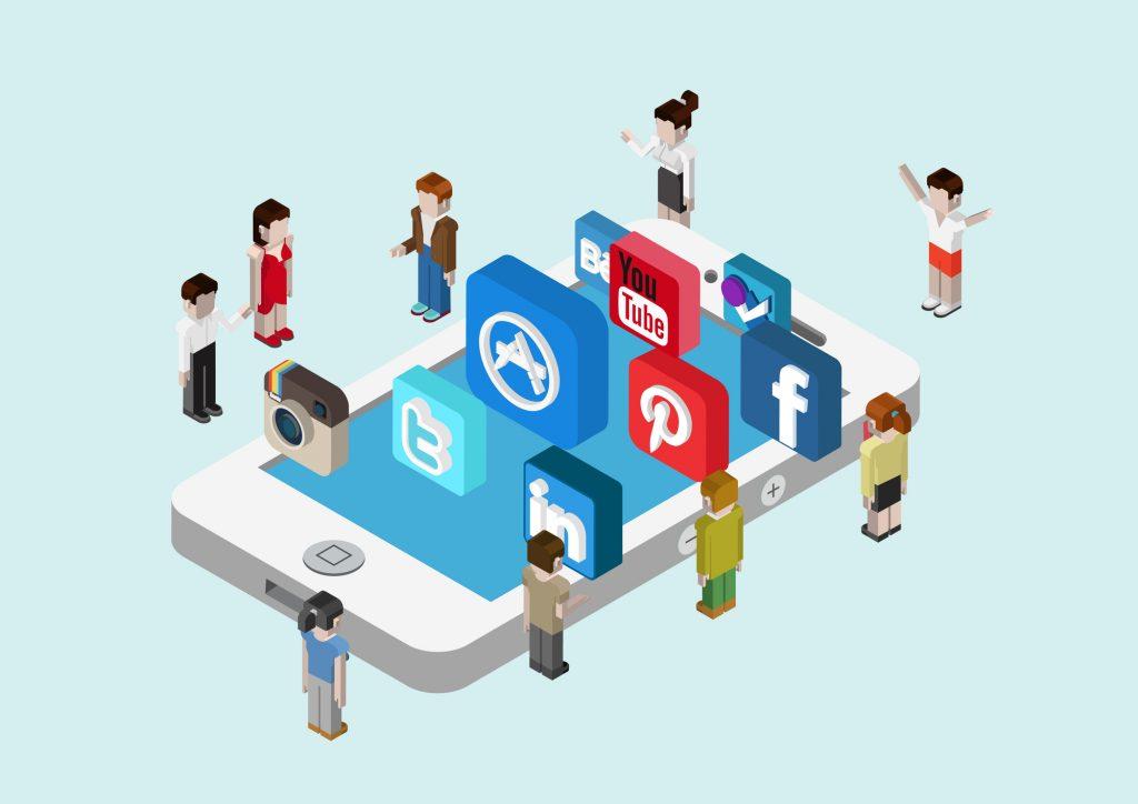 2016 Nielsen Social Media Report
