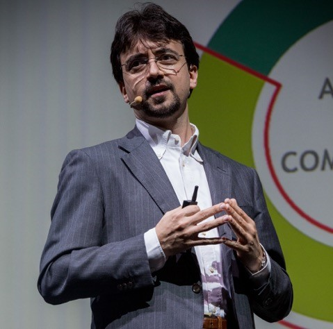 Bernardino Grignaffini, CEO e fondatore Certego Vem Sistemi cyber securit