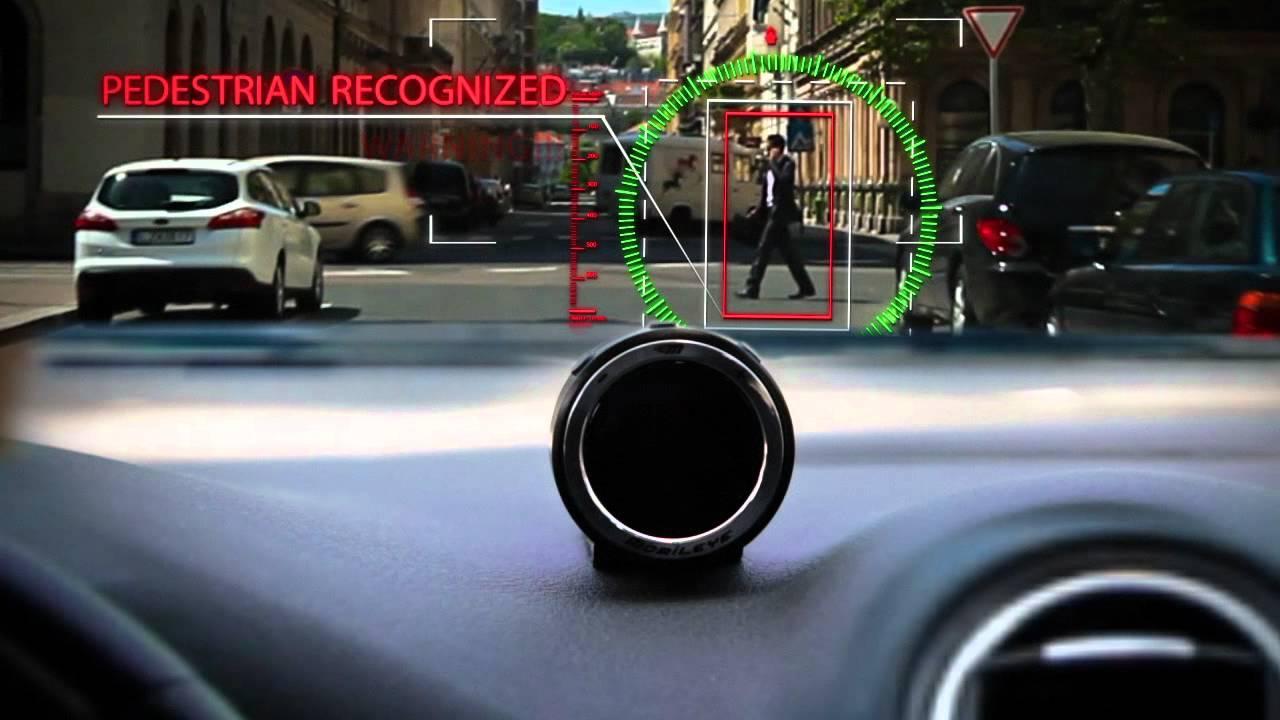 HERE e Mobileye, insieme per la guida autonoma HD
