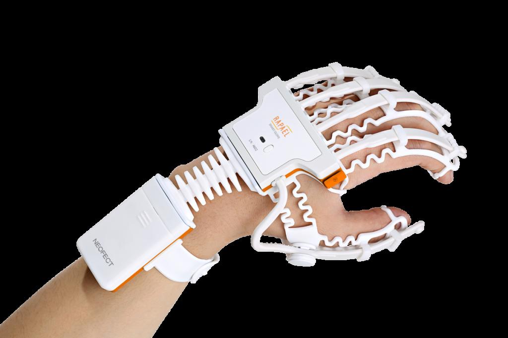 Ces 2017 RAPAEL-Smart-Glove